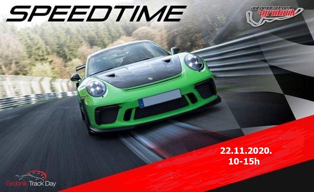 Speedtime by Automotodrom Grobnik & GTD 22.11.2020.