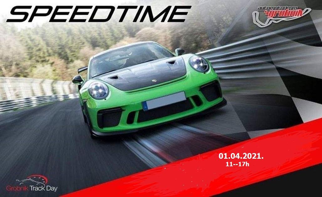 Speedtime by AMG/GTD 01.04.2021. 11-17h